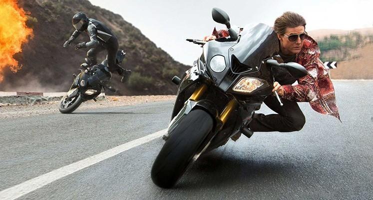 Seria Mission Impossible i Jack Reacher w 4K po 29 zł