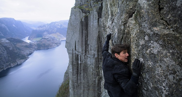 Nowy plakat Mission: Impossible 6