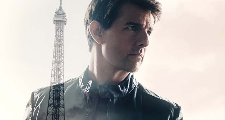 Mission: Impossible 6 - mamy nowy zwiastun