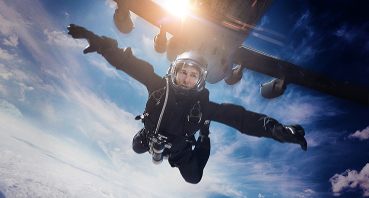 Mission: Impossible - Fallout - recenzja filmu