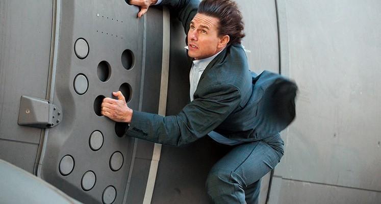 """Prace nad """"Mission: Impossible 7"""" ruszą wcześniej, niż zakładano?"""