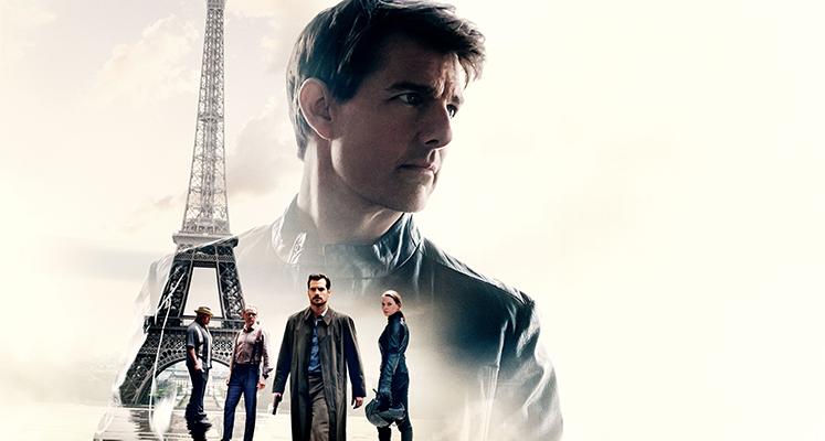 "Lorne Balfe ""Mission: Impossible - Fallout"" - przegląd ofert soundtracku CD"