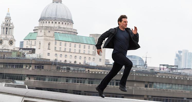 "Premiery filmów ""Top Gun: Maverick"" i ""Mission: Impossible 7"" przesunięte!"
