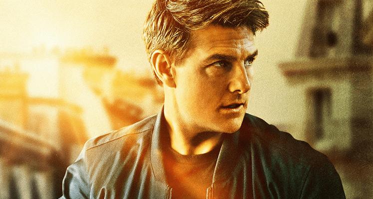 Ruszył pre-order na polskie steelbooki 4K UHD z filmem Mission: Impossible - Fallout