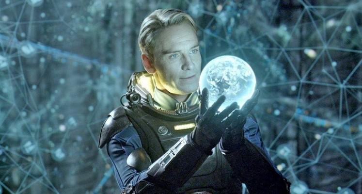 Ridley Scott: nowy Alien skupi się na sztucznej inteligencji