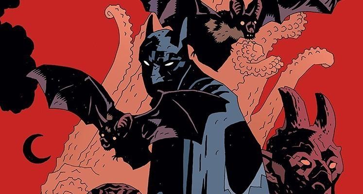"""""""Uniwersum DC według Mike'a Mignoli"""" – recenzja komiksu"""