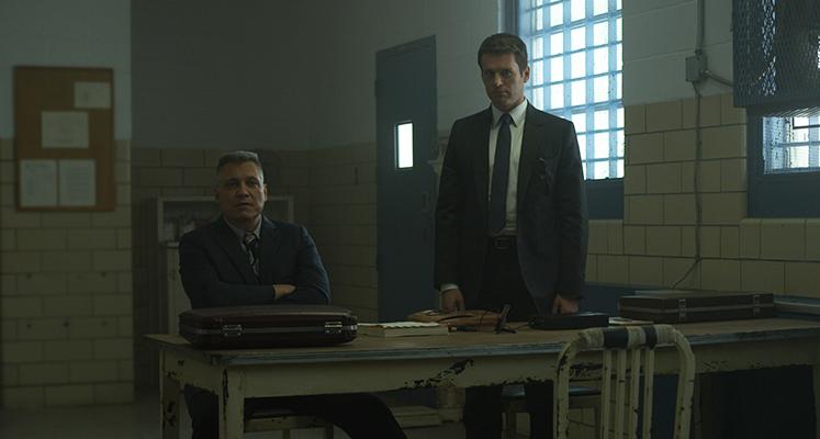 """""""Mindhunter"""" – pierwsze zdjęcia z drugiego sezonu i nowe informacje"""