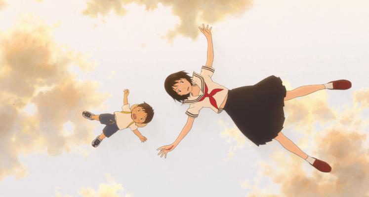 Mirai - zwiastun anime opowiadającego o niezwykłej sile rodzinnych więzi