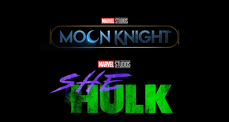 """Marvel znalazł scenarzystów seriali """"She-Hulk"""" i """"Moon Knight"""""""