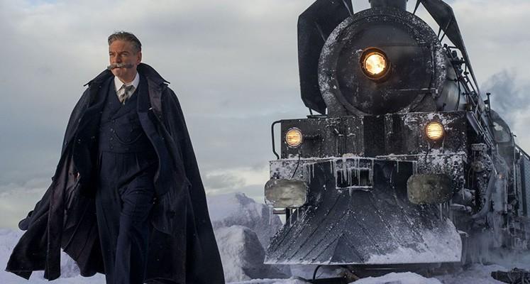 """Patrick Doyle """"Murder on the Orient Express"""" (2017) - recenzja soundtracku"""