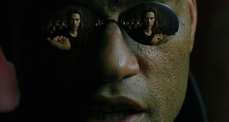 """Warner planuje dwa filmy w świecie """"Matriksa"""""""