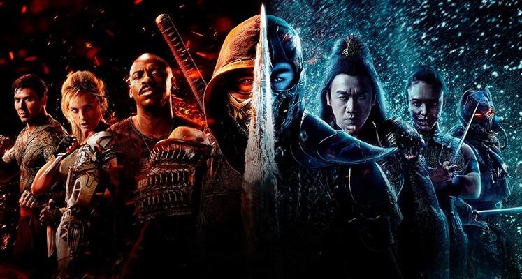 """""""Mortal Kombat"""" (2021) – recenzja filmu. Bijatyka z sercem na wierzchu"""