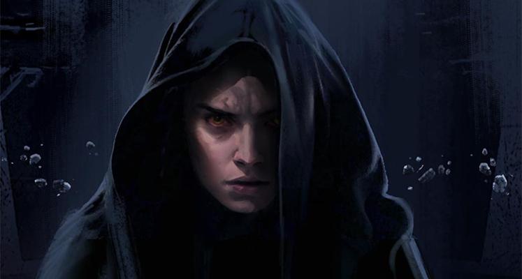 """Jeszcze więcej Mrocznej Rey na grafikach ze """"Skywalker. Odrodzenie"""""""