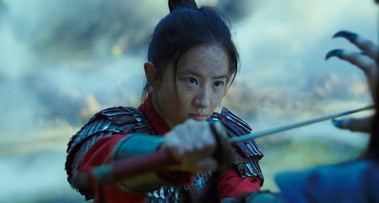 """Jak film """"Mulan"""" poradził sobie na Disney+? Pierwsze wyniki"""