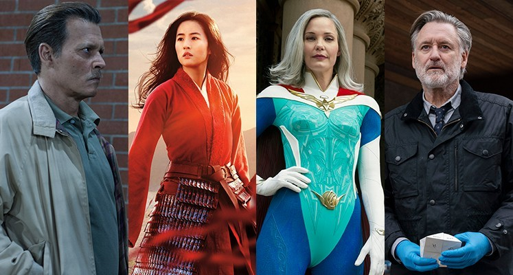 """Filmowe premiery tygodnia 03.05-09.05: """"Mulan"""", """"Dziedzictwo Jowisza"""", """"The Sinner"""" i inne"""
