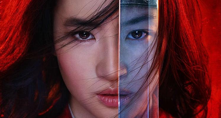 """Mulan"" – główna bohaterka na nowym plakacie filmu"