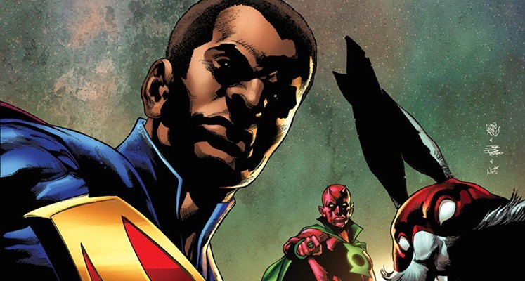 "Grant Morrison ""Multiwersum"" – recenzja komiksu"