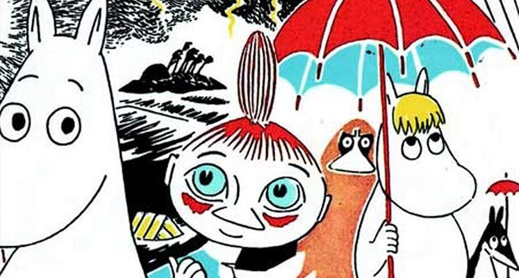 """""""Muminki"""" tom 1 – recenzja komiksu. Cudowny powrót do dzieciństwa"""