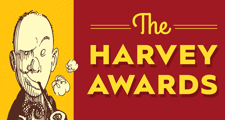 Kto powalczy o nagrody Harveya? Znamy nominowanych