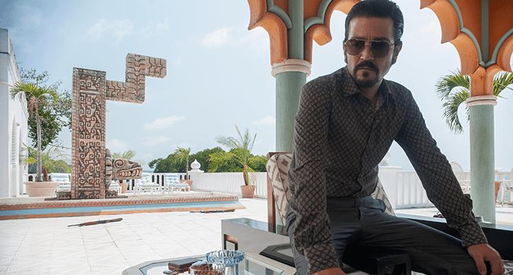 Narcos: Meksyk - przedpremierowa recenzja 1. sezonu