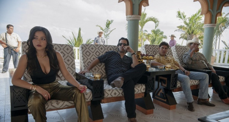 Narcos: Meksyk - Netflix potwierdza 2. sezon serialu