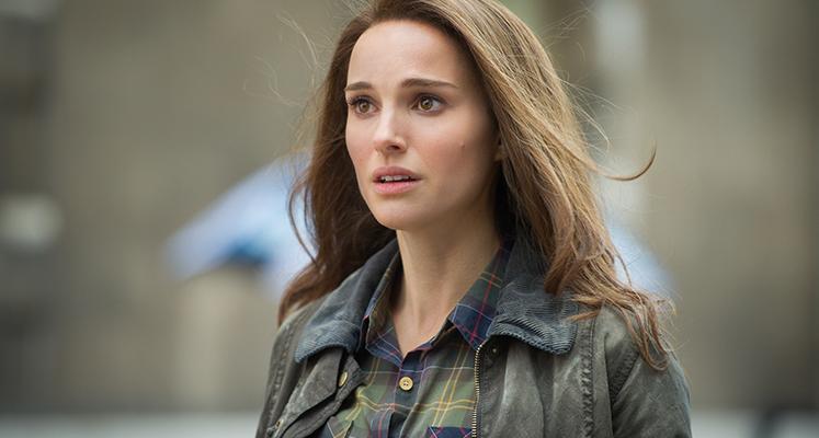 Natalie Portman z główną rolą w nowym filmie od HBO