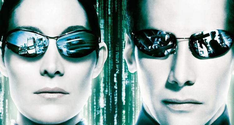 """""""Matrix 4"""" – lepsze spojrzenie na Neo i Trinity na nowych zdjęciach"""