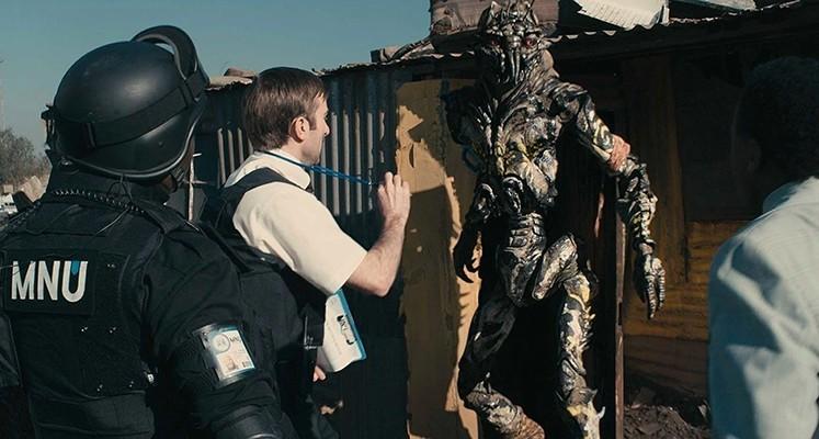 """Neil Blomkamp potwierdza: Powstanie kontynuacja filmu """"Dystrykt 9"""""""