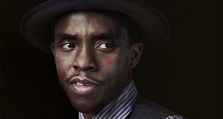 Netflix opowiada historię Chadwicka Bosemana w nowym dokumecie