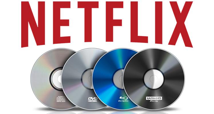 Analitycy: Płyty z filmami przetrwają dzięki kolekcjonerom stawiającym na jakość. Platformy z reklamami?