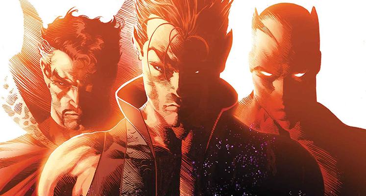 New Avengers tom 3: Inne światy - recenzja komiksu
