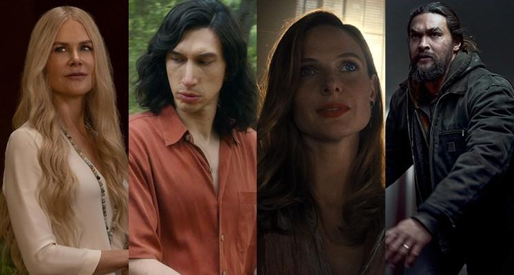 "Filmowe premiery tygodnia 16.08-22.08: ""Reminiscencja"", ""Annette"", ""Sweet girl"" i inne"
