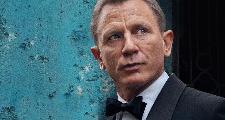 Nowy film o Bondzie zaliczy kolejne opóźnienie? Premiera dopiero w 2021 roku?