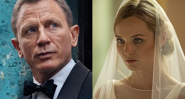 """Box Office Polska – Ponad 900 tys. widzów zobaczyło już nowego """"Bonda"""""""
