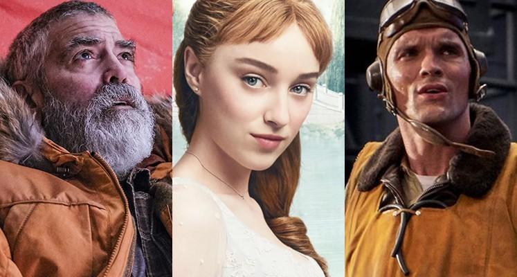 """Filmowe premiery tygodnia 21.12-27.12: """"Niebo o północy"""", """"Bridgertonowie"""", """"Midway"""" i inne"""