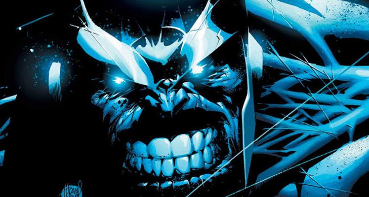 Nieskończoność - przedpremierowa prezentacja komiksów z serii Avengers