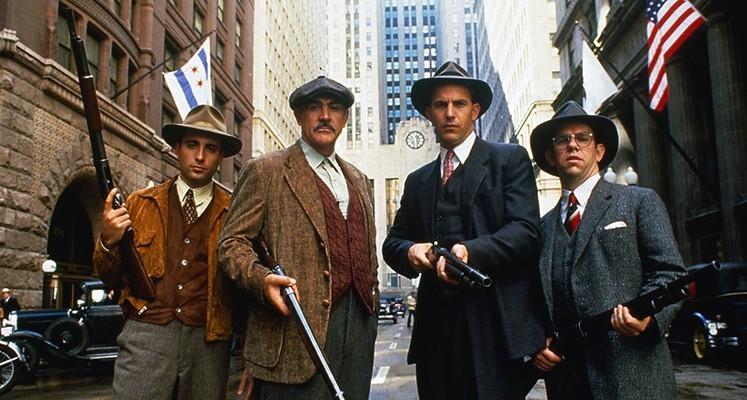 Al Capone i Eliot Ness dostaną serial od Showtime