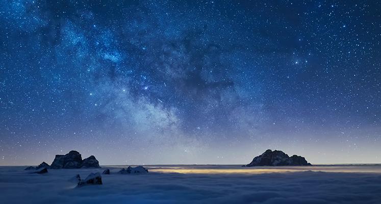 """""""Ziemia nocą"""" – nowy miniserial przyrodniczy w 4K z Dolby Vision i Atmosem od Netfliksa"""