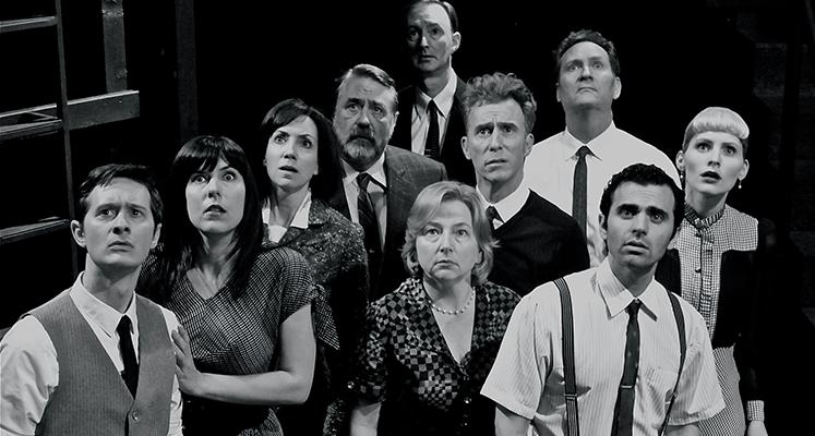 NOSTALGICZNA NIEDZIELA #1: Twilight Zone (1959-1964)