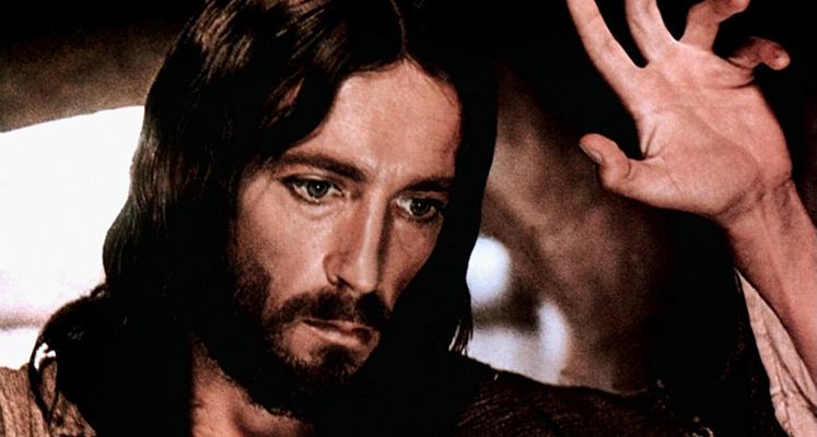 NOSTALGICZNA NIEDZIELA #24: Jezus z Nazaretu