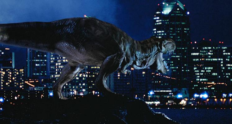 NOSTALGICZNA NIEDZIELA #34: Zaginiony świat: Jurassic Park