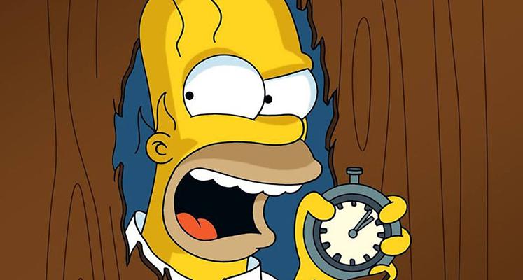 NOSTALGICZNA NIEDZIELA #42: Simpsonowie (1989-1997)