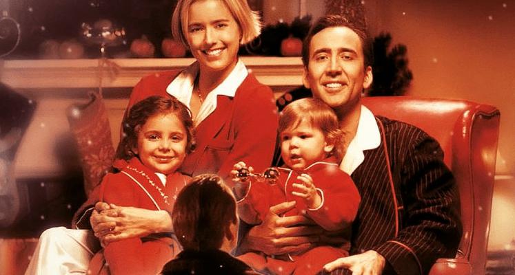 NOSTALGICZNA NIEDZIELA #58: Family Man
