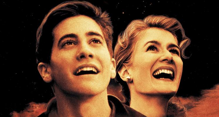 NOSTALGICZNA NIEDZIELA #61: Dosięgnąć kosmosu