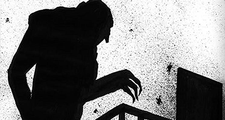 NOSTALGICZNA NIEDZIELA #72: Nosferatu - symfonia grozy