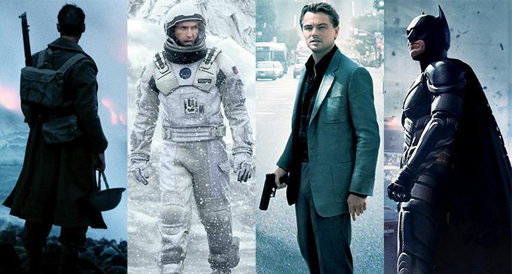 """Czekając na """"Tenet"""": układamy filmy Nolana od najgorszego do najlepszego"""