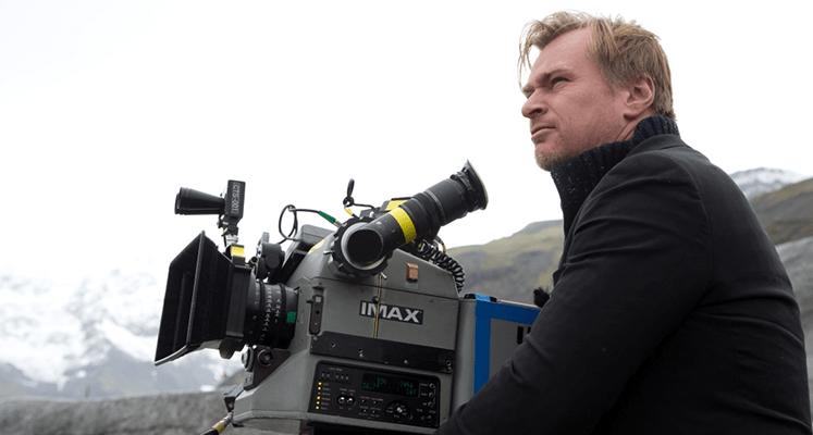"""""""Tenet"""" – mnóstwo zdjęć i nagrań z planu nowego filmu Nolana. Ile wyniesie budżet?"""