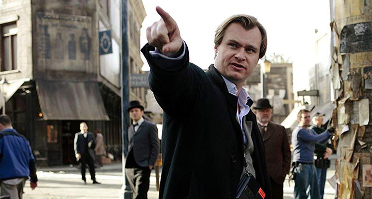 """""""Tenet"""" – Nolan pokazał pierwszą zapowiedź swojego filmu!"""