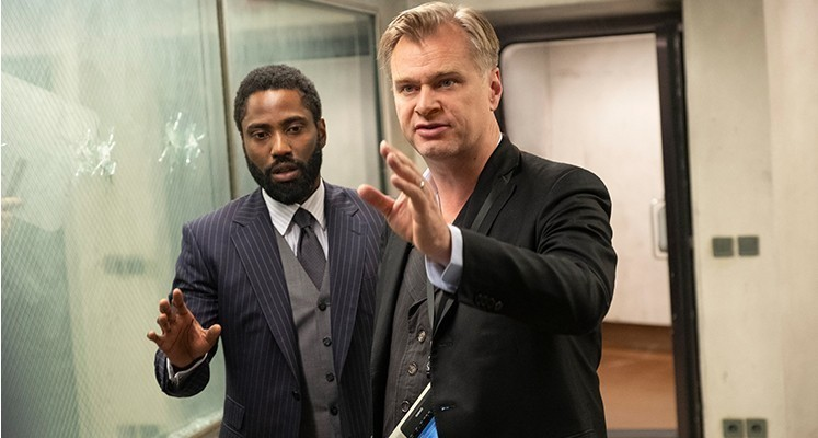 """Film """"Tenet"""" trafi na HBO i HBO GO. Kiedy premiera?"""