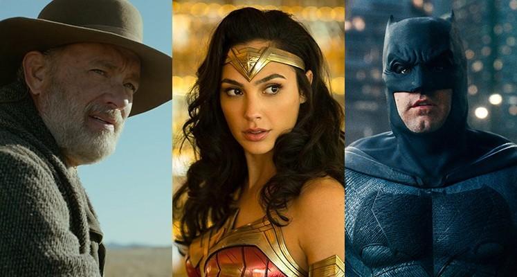 """Co nowego na 4K UHD? – """"Liga Sprawiedliwości"""" Zacka Snydera, """"Wonder Woman 1984"""" i """"Nowiny ze świata"""""""